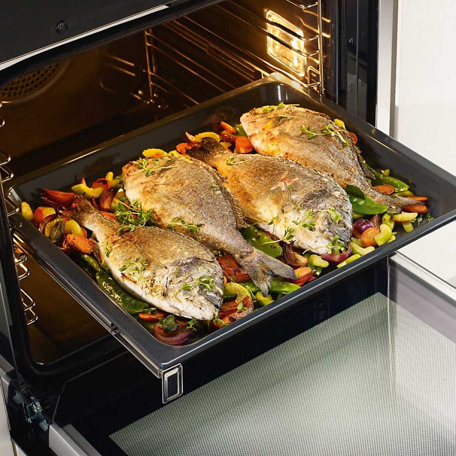 Miele HFC71 FlexiClip fully telescopic runners - Gerald Giles