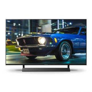 Panasonic TX50GX800B 50 inch 4K Ultra HD LED Smart TV with HDR10 and Dolby Vision