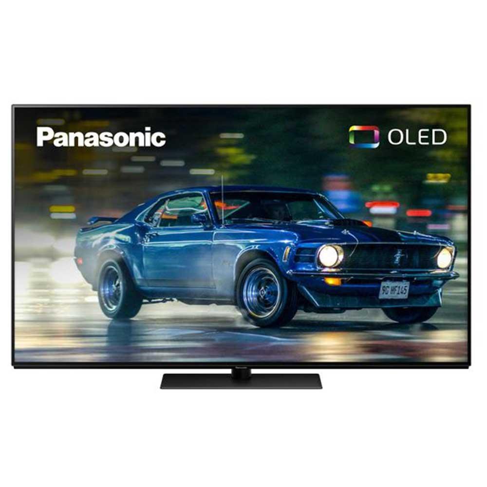 Panasonic Tx55gz950b 55 Inch 4k Ultra Hd Oled Smart Tv