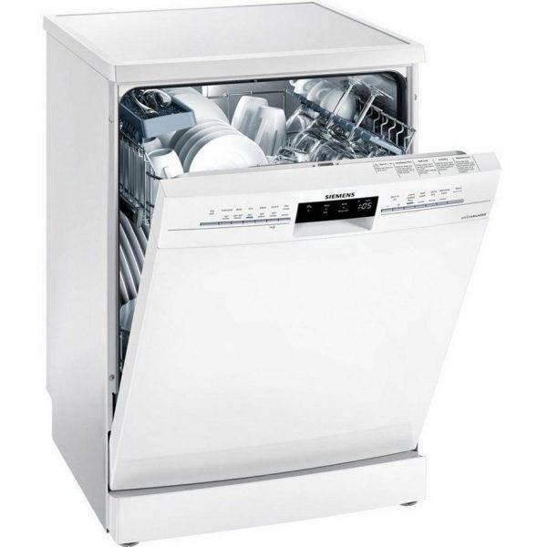 Siemens SN236W02JG 14 Place Settings extraKlasse Dishwasher