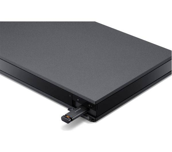 Sony UBPX800M2B 4k Ultra HD Blu-ray DVD Player with Dolby Vision