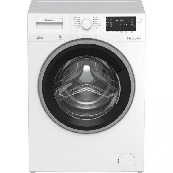 Blomberg LWF274411W 1400 Spin 7kg Washing Machine