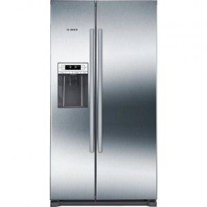 Bosch KAD90VI20G American Style Side by Side Fridge Freezer