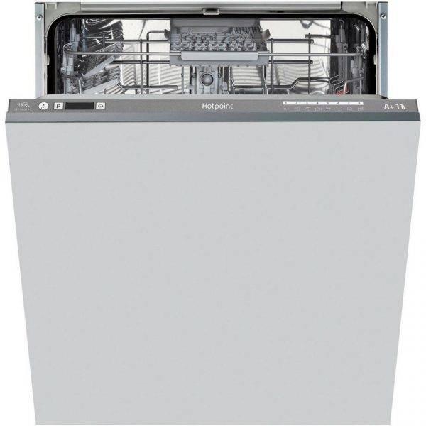 Hotpoint HEI49118C Built In Dishwasher