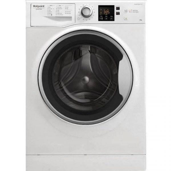 Hotpoint NSWE963CWS 1600 Spin 9kg Washing Machine
