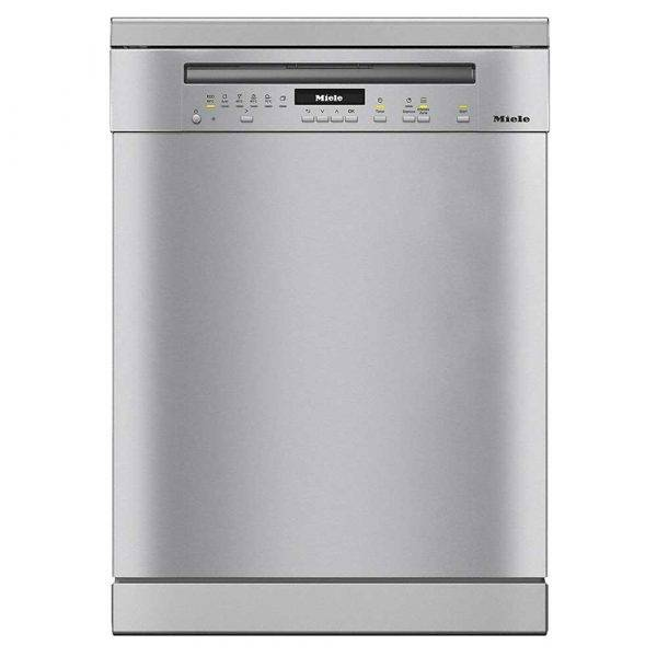 Miele G7100SC CLST Freestanding Dishwasher With 3D MultiFlex tray