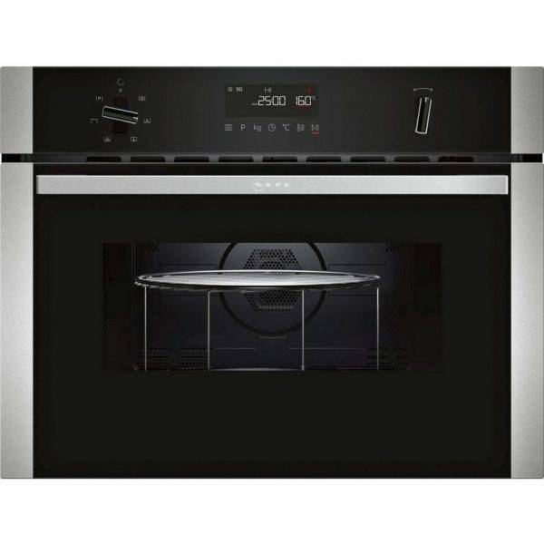 Neff C1AMG83N0B Built in Microwave Oven