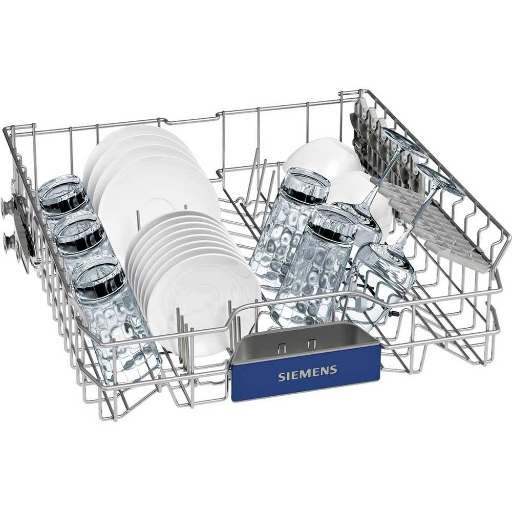 Siemens SN258B00NE Freestanding Dishwasher With VarioDrawer
