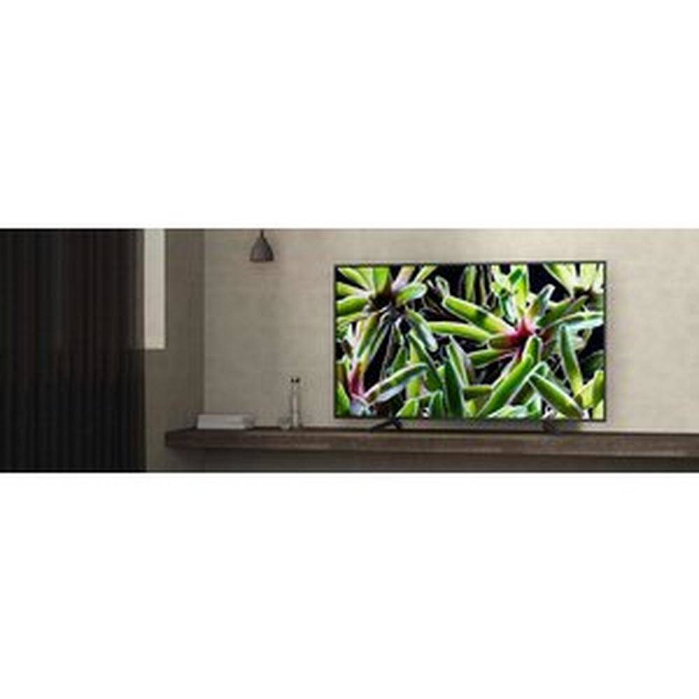 Sony KD49XG7093 49 inch 4K HDR Smart LED TV with Freeview Play