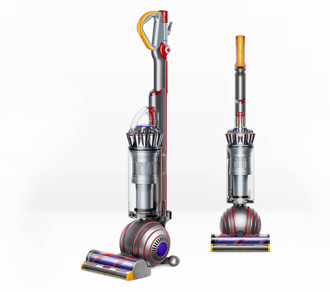 Dyson Full Size Vacuum Cleaners Gerald Giles