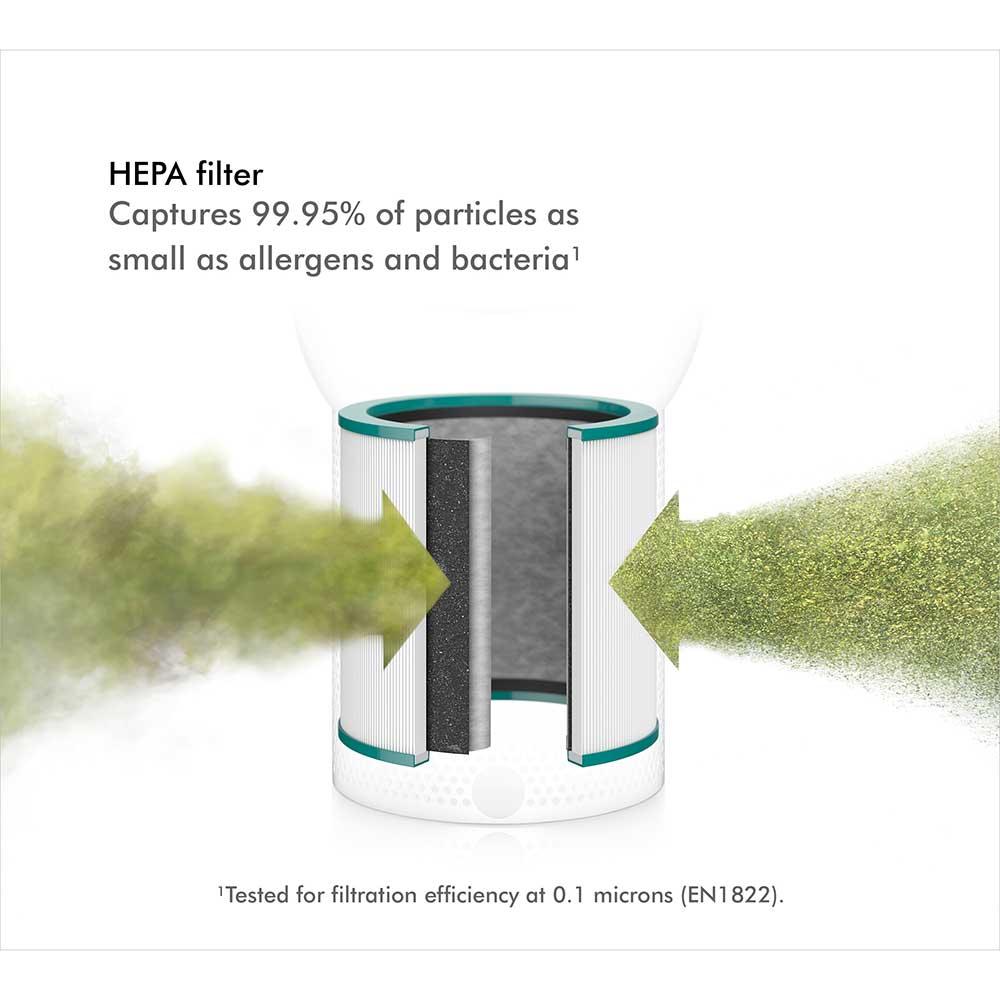 Dyson BP01 Pure Cool Me Air Purifier