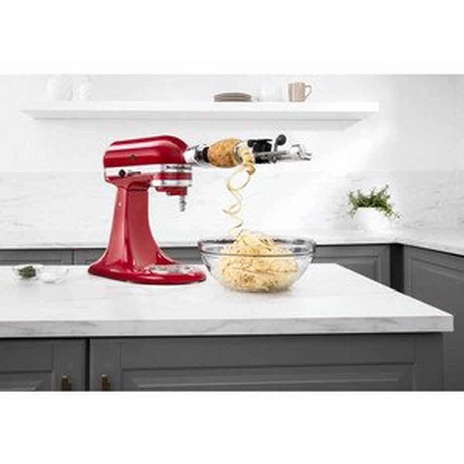 KitchenAid 5KSM1APC Spiraliser Attachment for Tilt Head Mixer