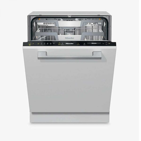 Miele G7360SCVI Fully Integrated Dishwasher With AutoDos with PowerDisk