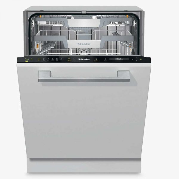 Miele G7365SCVIXXL Fully Integrated AutoDos Dishwasher