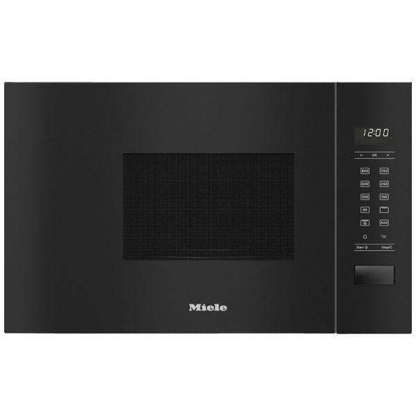 Miele M2234SC ContourLine Built in 45cm Microwave