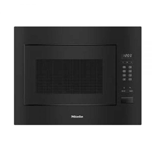 Miele M2240SC ContourLine Built in 45cm Microwave