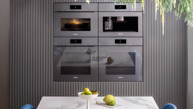 Miele generation 7000 artline