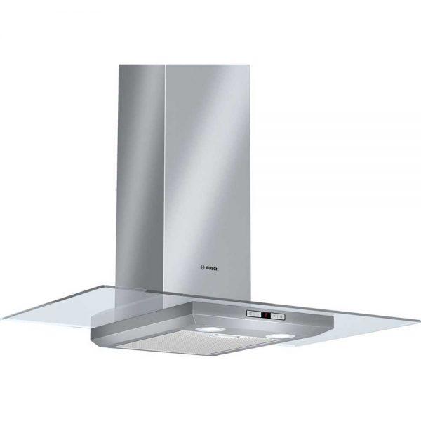 Bosch DWA09E650B 90cm Wide Exxcel Glass Hood