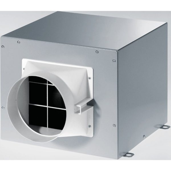 Miele ABLG202 External Extractor Motor For Mounting Within Building