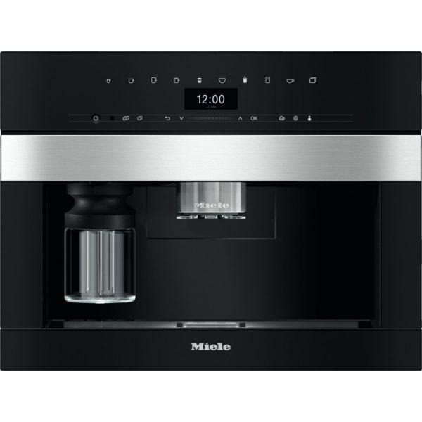 Miele CVA7440 PureLine Bean-to-Cup Coffee Machine