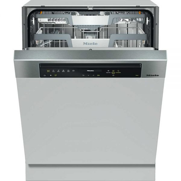 Miele G7310SCI Semi Integrated Dishwasher With AutoDos