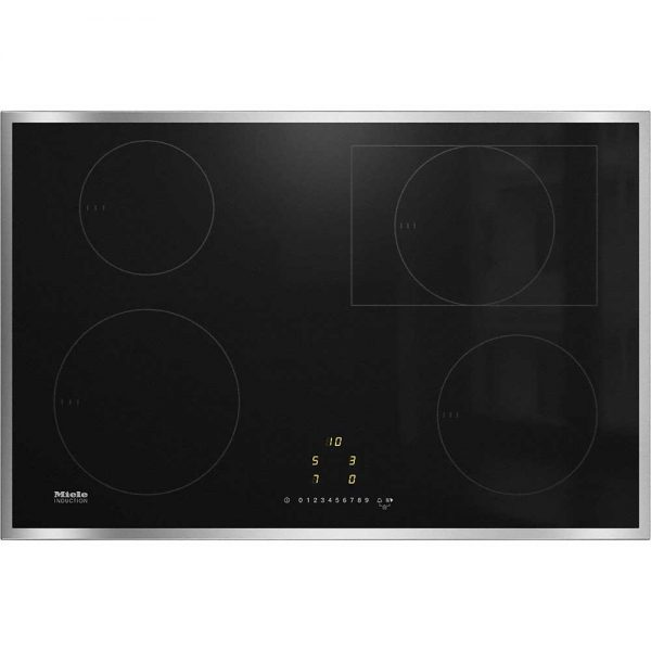 Miele KM7210FR 764mm Wide Induction Hob 4 Zone