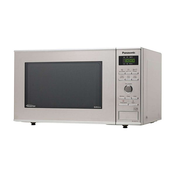 Panasonic NNGD37HSBPQ Grill and Microwave Oven