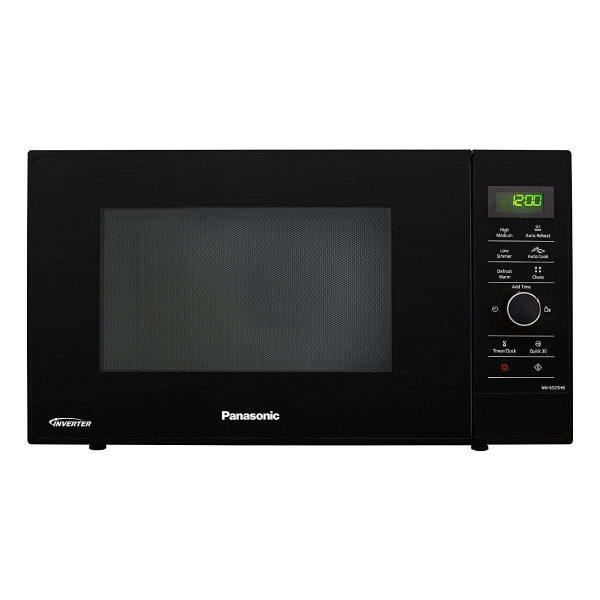 Panasonic NNSD25HBBPQ Solo Microwave Oven