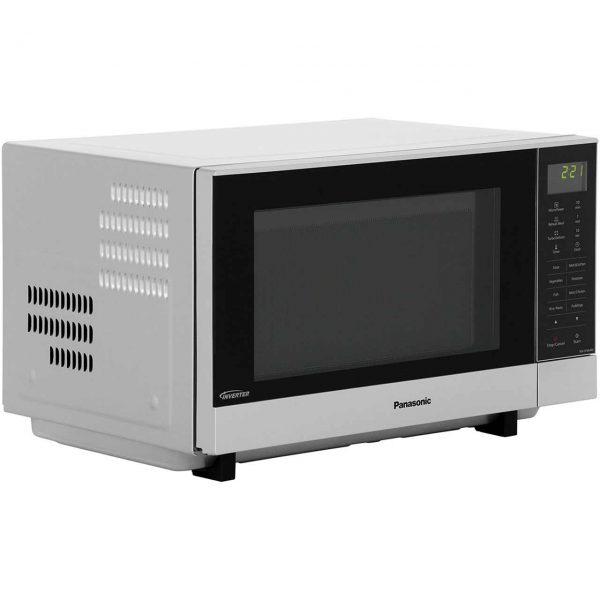Panasonic NNSF464MBPQ Solo Microwave Oven