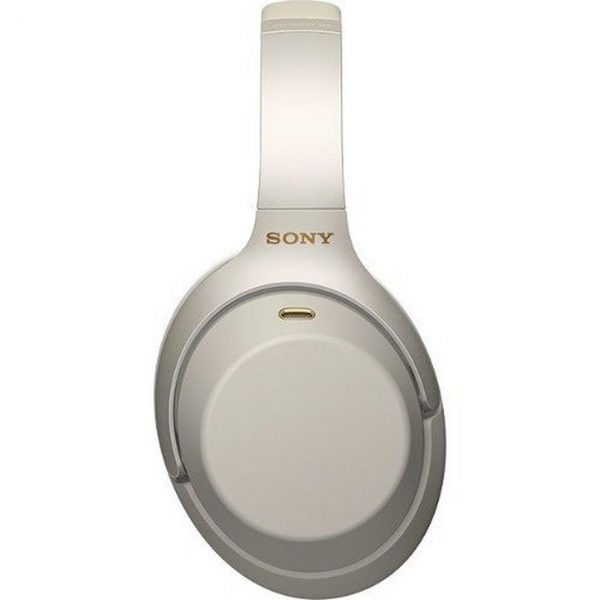 Sony WH1000XM3S Wireless Noise Cancelling Headphones Silver