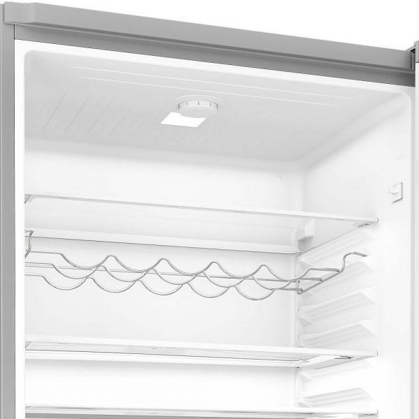 Blomberg KGM4881X 190cm Frost Free Fridge Freezer