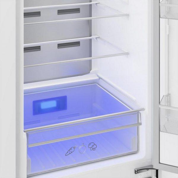Blomberg KND4552I Built in Fridge Freezer