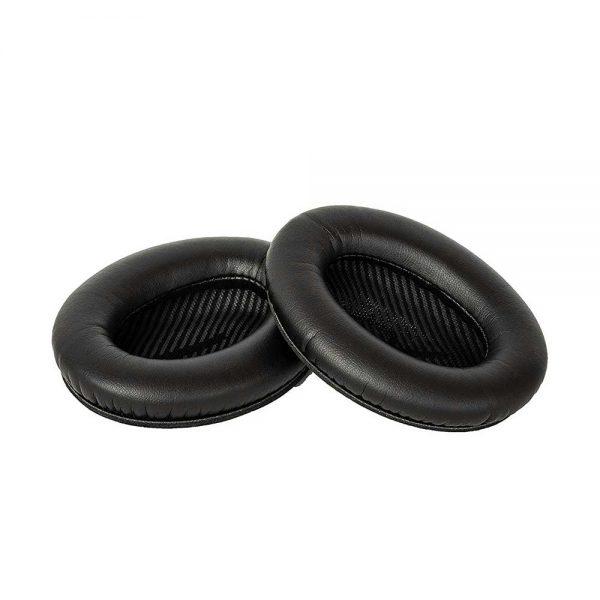 Bose QuietComfort 35 Headphone Replacement Cushion Kit-Black