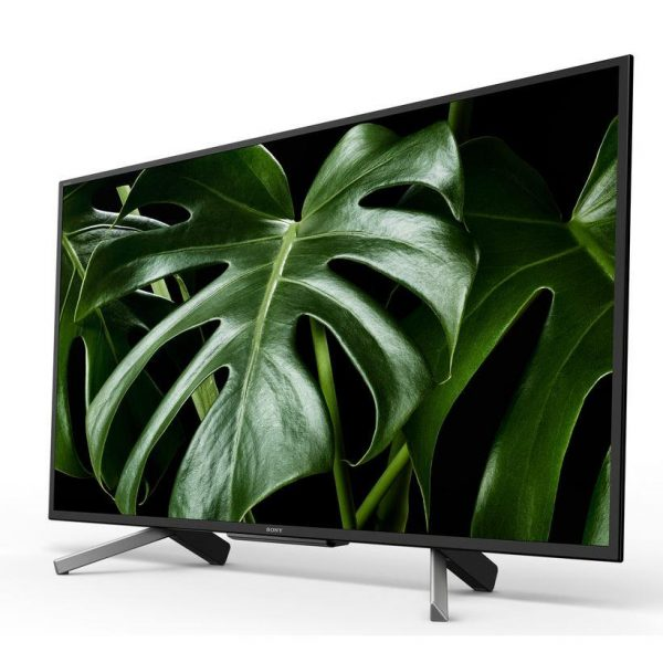 Sony KDL50WG663ABU 50 inch LED Full HD Freeview Play Smart TV