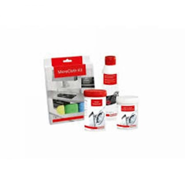 Miele Careset Care Collection multi-product Cleaning Kit