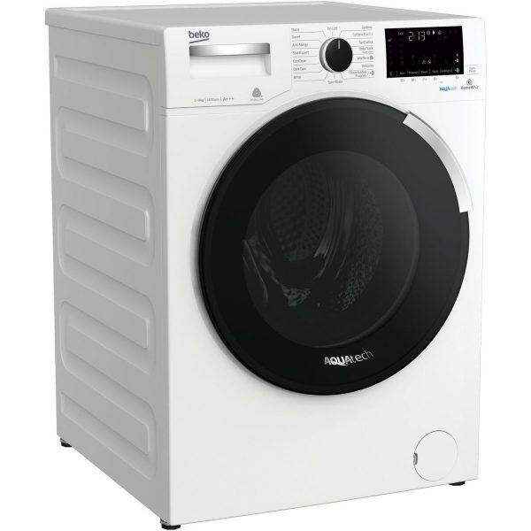 Beko WY940P44EW 9kg 1400 Spin AquaTech Washing Machine