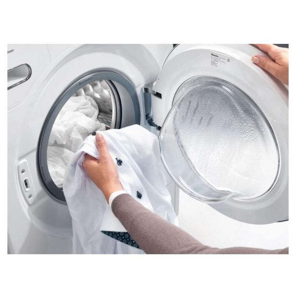 Miele WCD120 8KG Washing Machine 1400 Spin