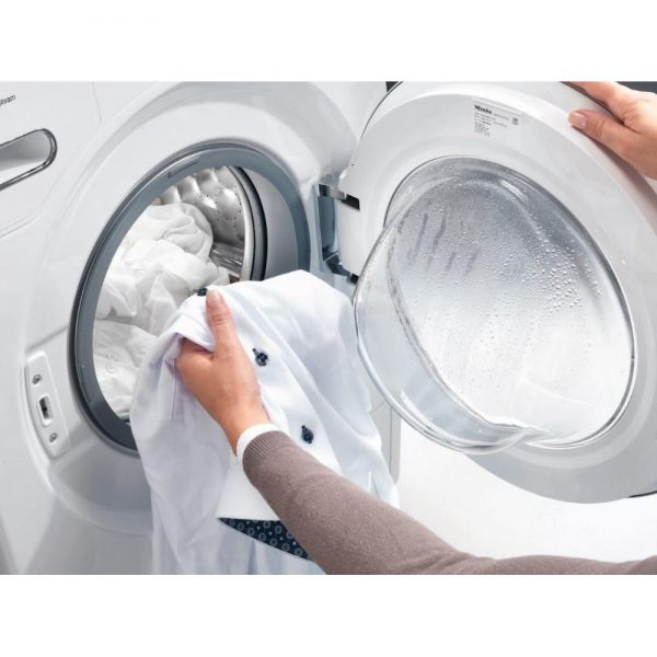Miele WCG360 9KG Washing Machine 1400 Spin With PowerWash