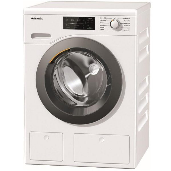 Miele WCG660 9KG Washing Machine 1400 Spin With TwinDos