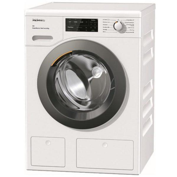 Miele WCI860 9KG Washing Machine 1600 Spin With TwinDos & PowerWash
