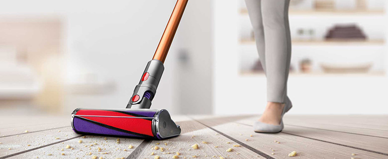 Vacuum cleaners – terms explained: From cylinder to upright and everything in between