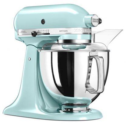 KitchenAid 5KSM175PSBIC Artisan Stand Mixer 175 - Ice Blue