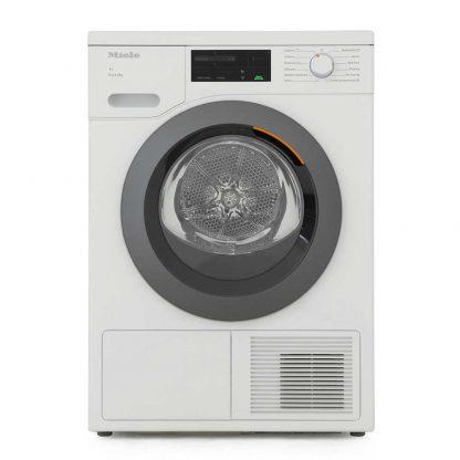 Miele TCJ660WP 9KG HeatPump Tumble Dryer With Miele@Home