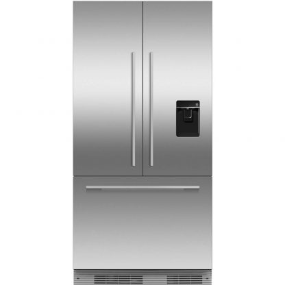 Fisher & Paykel RS90AU1 Integrated French Door Fridge Freezer