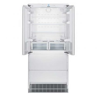 Liebherr ECBN6256 Integrated Food Centre With Pull Out Draws & Ice Maker