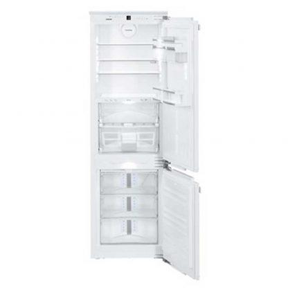 Liebherr ICBN3376 Built in Frost Free Fridge Freezer With BioFresh