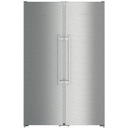 Liebherr SBSEF7242 Fridge Freezer Side-by-side combination with NoFrost