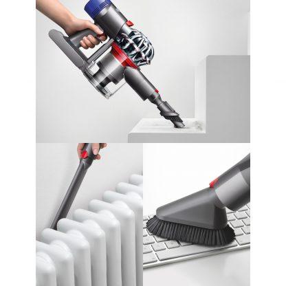Dyson V7 Animal Plus Cordless Stick Vacuum Cleaner - Purple