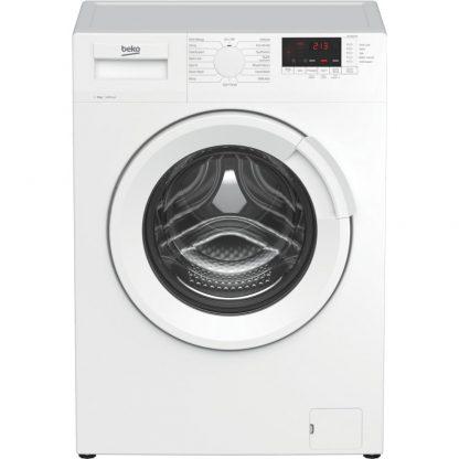 Beko WTL84141W Washing Machine 8kg 1400 Spin