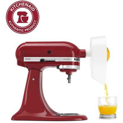KitchenAid 5JE Citrus Juicer attachment for Stand Mixer